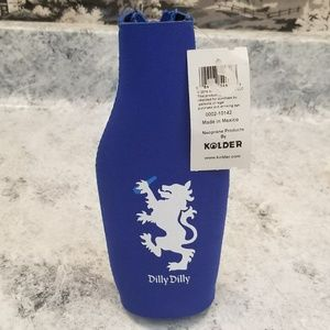 Other - Bud light Dilly Dilly Bottle Koozie